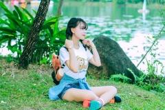 Ảnh Chân Dung Tuyền