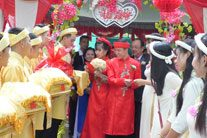 Bảo Quốc - Sa Thi Wedding